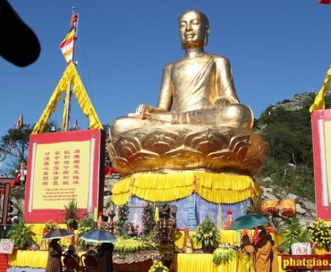 Tour Yên Tử 1 ngày