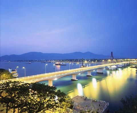 Tour ghép Đà Nẵng - Hội An - Bà Nà 4 ngày 3 đêm hè 2019