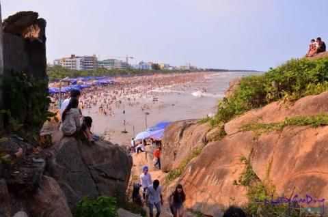 Tour du lịch biển Sầm Sơn Thanh Hóa 3 ngày 2 đêm