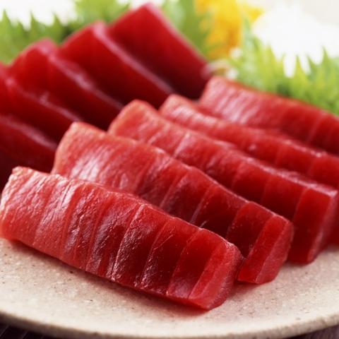 Cá Ngừ Đại Dương - Phú Yên