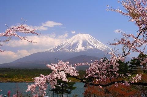 Tour ghép du lịch Nhật Bản Tokyo Phú Sỹ Oska Kyoto