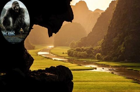 Du lịch Ninh Bình Tour ghép Tràng An Hang Múa