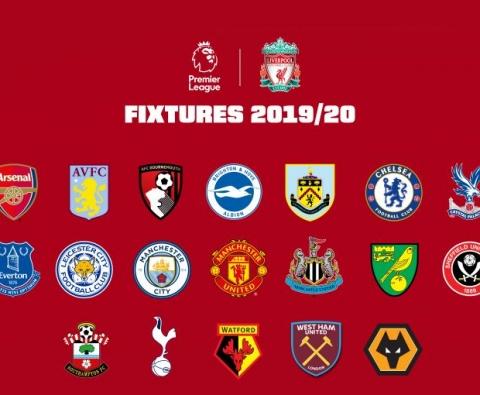 Du lịch Anh xem Premier League 2019-2020
