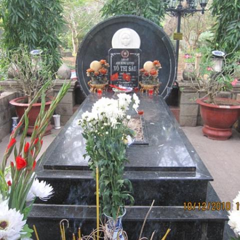 Côn Đảo – Nơi yên nghỉ của nữ anh hùng dân tộc Võ Thị Sáu