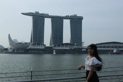 Tour ghép Singapore Malaysia 6 ngày 5 đêm hàng tuần