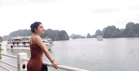 Du lịch Bái Tử Long là một vịnh đẹp nhất Hạ Long của Việt Nam