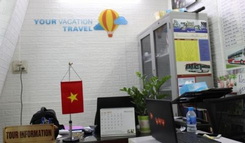 Your Vacation Travel Tuyển dụng nhân viên Kinh doanh du lịch và cộng tác