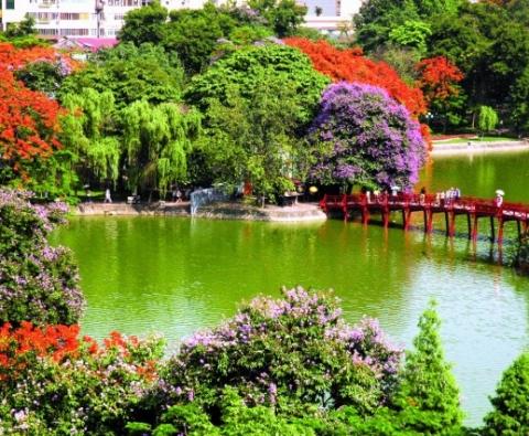 Thăm quan Hà Nội 1 ngày - Hà Nội City Tour