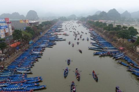 Tour du lịch Chùa Hương - Perfume Pagoda Tour