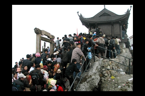 Tour du lịch Chùa Yên Tử