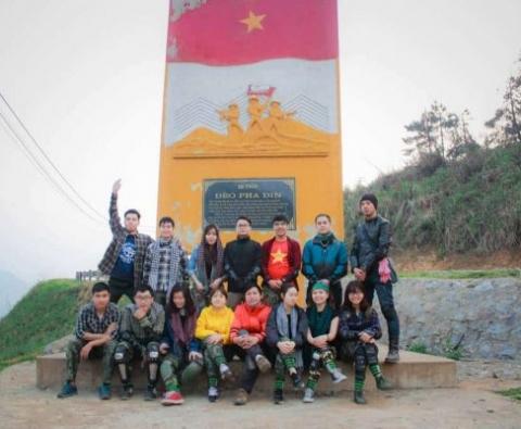 Tour du lịch Tây Bắc Mai Châu - Mộc Châu Điện Biên Sapa