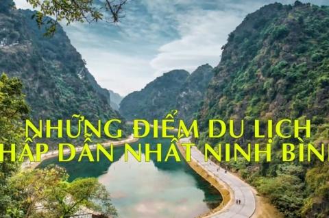 Du lịch Ninh Bình Tour ghép Bái Đính Tràng An