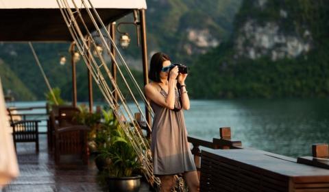 Dịch Covid-19 tại Việt Nam hàng loạt điểm đến dừng đón du khách