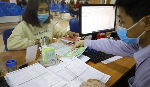 Thủ tục và quy trình làm hồ sơ hưởng trợ cấp bảo hiểm thất nghiệp (BHTN)