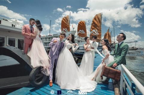 Top những Du thuyền tốt nhất tại Hạ Long