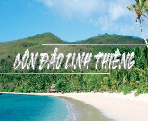 Du lịch Côn Đảo Linh thiêng 3 Ngày 2 đêm