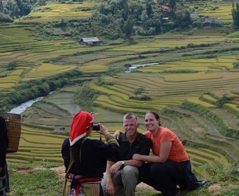 MB05 Landtour Miền Bắc : Hà Nội - Hạ Long - Sapa - Ninh Bình 6 ngày 5 đêm