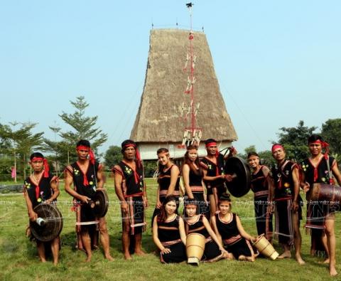 Du lịch Tây Nguyên: Buôn Mê Thuột  - Pleiku Gia Lai