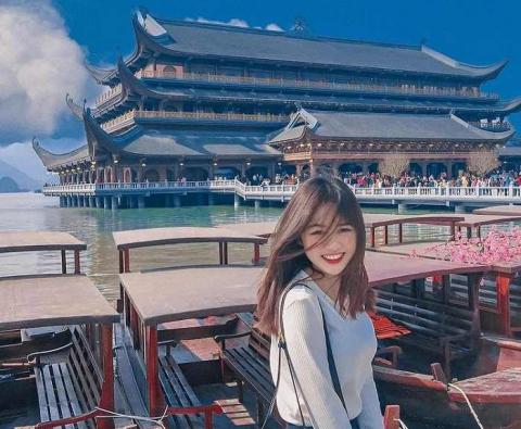 Du lịch Chùa Tam Chúc - Địa Tạng Phi Lai (Hà Nam)