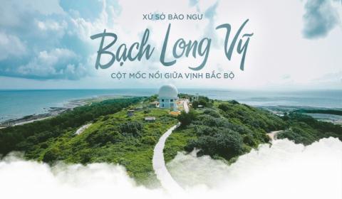 Danh sách 12 huyện đảo Việt Nam - Chuỗi Ngọc trên biển Đông