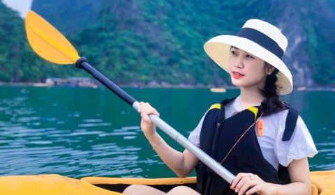 Quảng Ninh miễn phí vé tham quan vịnh Hạ Long đến hết năm 2021 giá tour Hạ Long giảm như thế nào