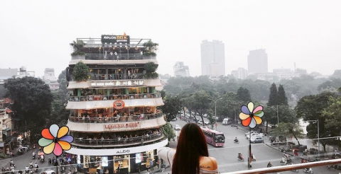 """Du lịch Hà Nội Tour du lịch """"xanh"""": Giải pháp phục hồi ngành du lịch hậu Covid-19"""