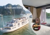 Du thuyền 5 sao Paradise Luxury Ha Long 2 ngày 1 đêm