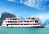 Du thuyền Hạ Long 5 sao LaRegina Royal Cruise 2 ngày 1 đêm Ưu đãi